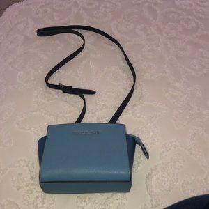A Michael Korda small crossbody/ shoulder bag